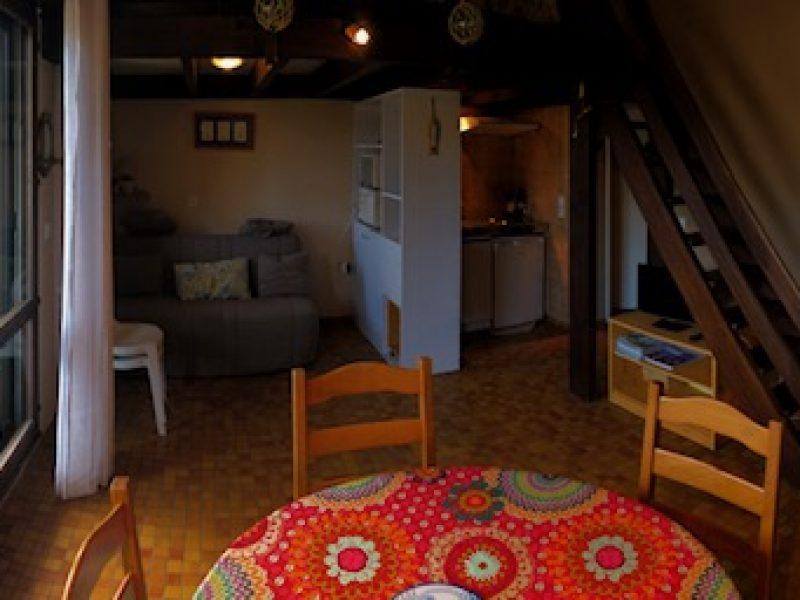 Location appartement cap ferret 771 capimmo
