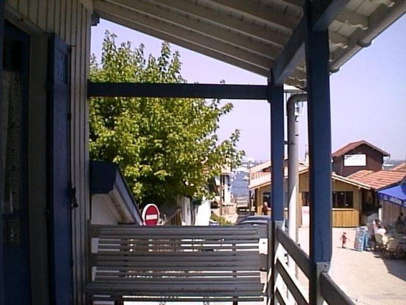 Location maison le canon 613 ferret capimmo