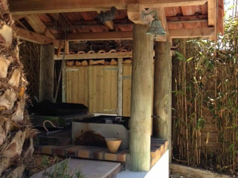 location villa cap ferret piscine bassin arcachon capimmo