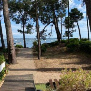 location villa grand piquey ferret capimmo