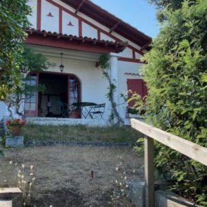location villa le canon 1238 bassin arcachon capimmo