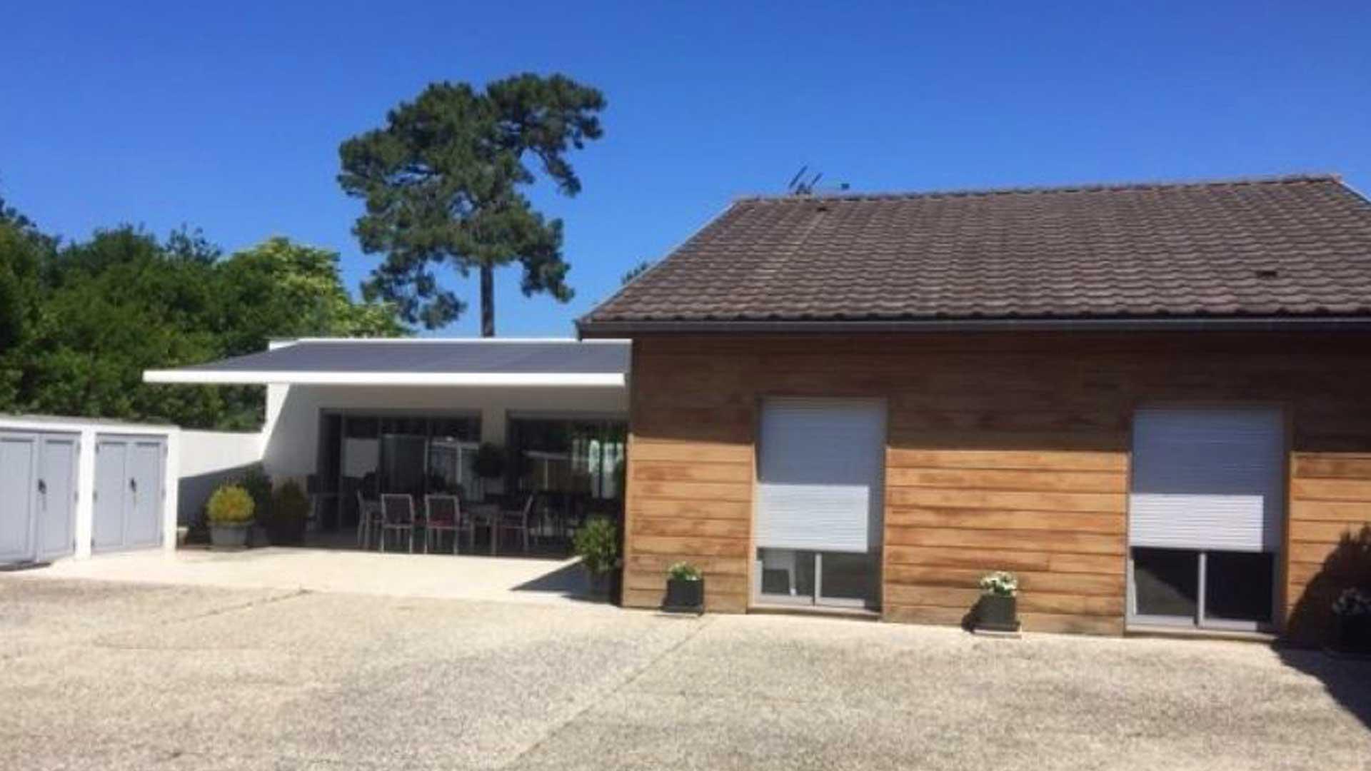 location villa petit piquey bassin arcachon capimmo