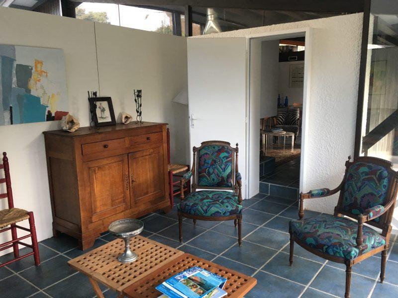 maison villa piraillan location cap ferret immo cap immo 539